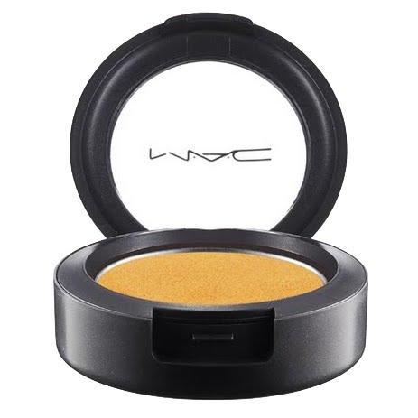 MAC Pro Longwear Eyeshadow Sunny Outlook Styledriven Collection