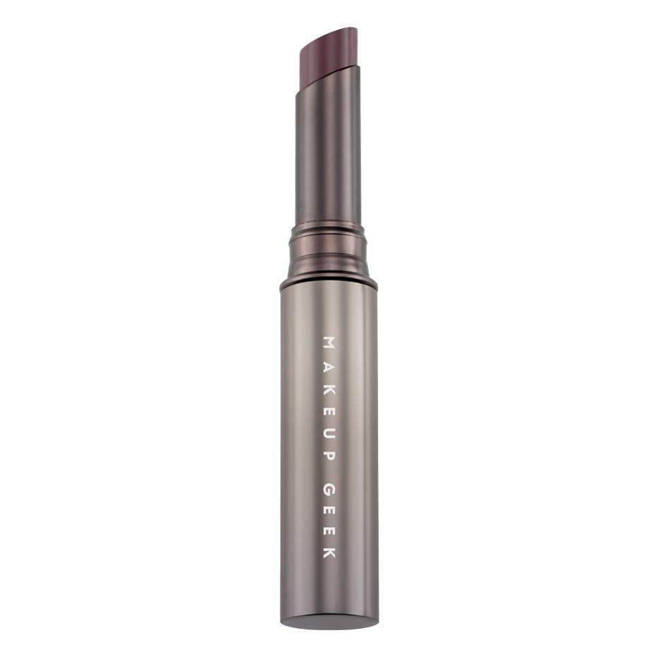 Makeup Geek Iconic Lipstick Savvy
