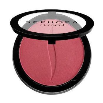 Sephora Colorful Face Powder Blush I'm Quite Tipsy! No. 08