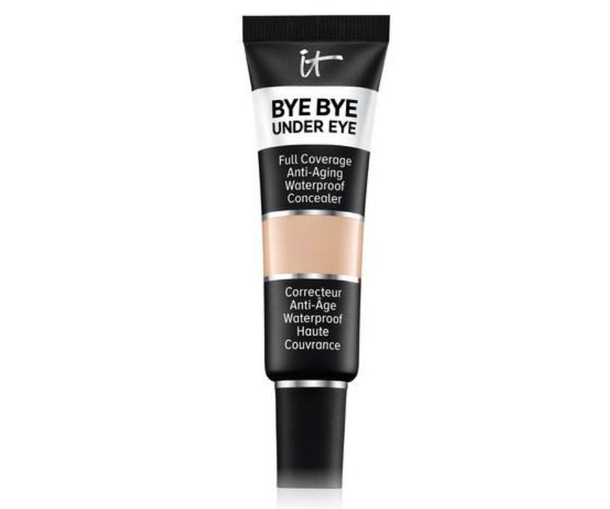 IT Cosmetics Bye Bye Under Eye Full Coverage Anti-Aging Waterproof Concealer Medium 20.0