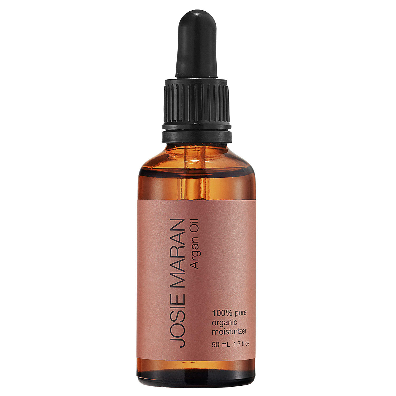 Josie Maran 100% Pure Organic Moisturizing Argan Oil 50ml
