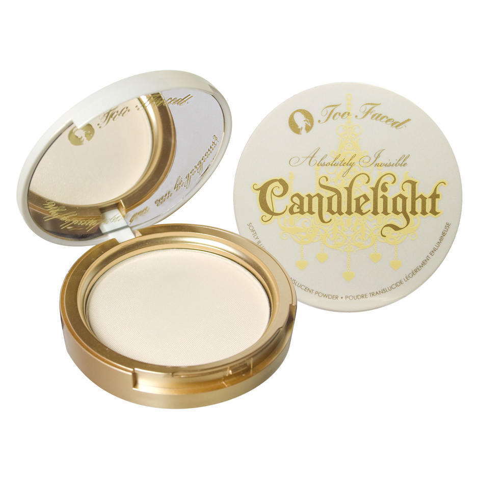 Too Faced Absolutely Invisible Softly Illuminating Translucent Powder Candlelight