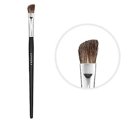 Sephora Pro Angled Shadow Brush #13