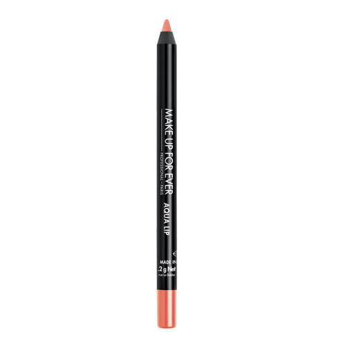 Makeup Forever Aqua Lip Waterproof Lipliner Pencil 24C Vintage Coral