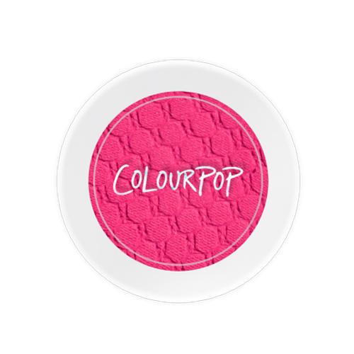 ColourPop Super Shock Cheek Pie