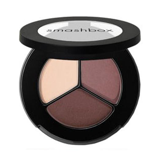 Smashbox Photo Op Eyeshadow Trio Sepia Glambotcom Best Deals On