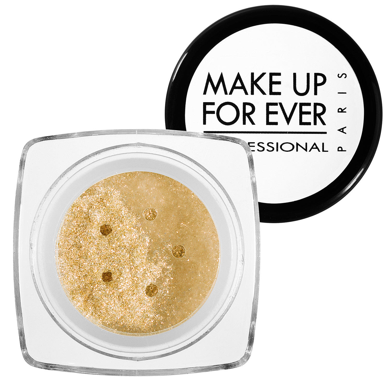 Makeup Forever Diamond Powder Gold Shimmer 16
