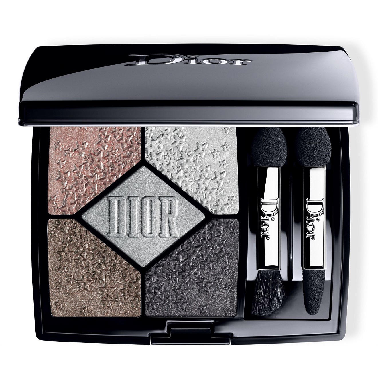 Dior 5 Couleurs Midnight Wish Eyeshadow Palette Moonlight 057