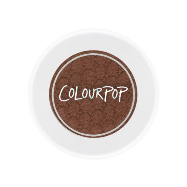 ColourPop Super Shock Shadow Quatre