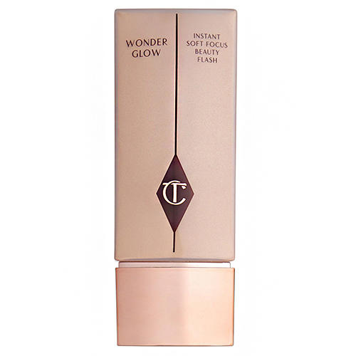 Charlotte Tilbury Wonder Glow Instant Soft-Focus Beauty Flash Primer