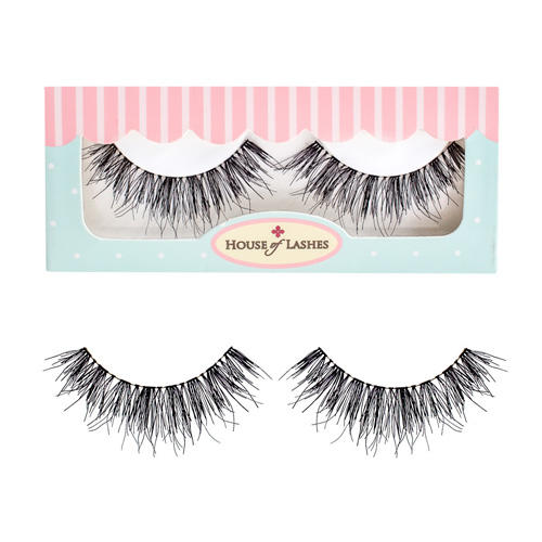 House Of Lashes Eyelashes Temptress Wispy