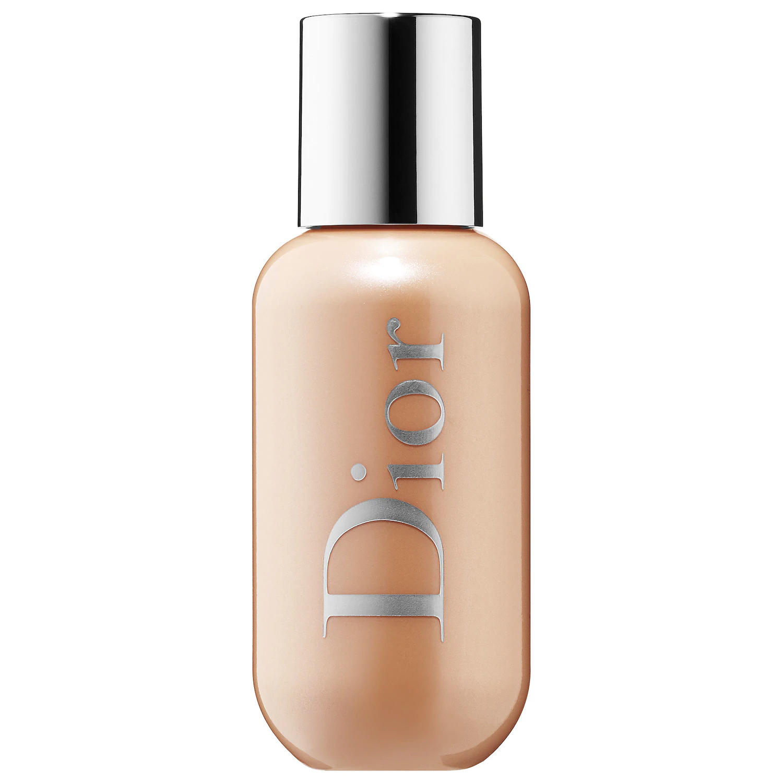 Dior Backstage Face & Body Glow Universal 001   Glambot ...