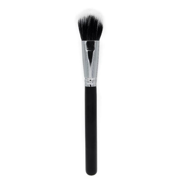 CROWN Tapered Duo Fiber Blush Brush C427