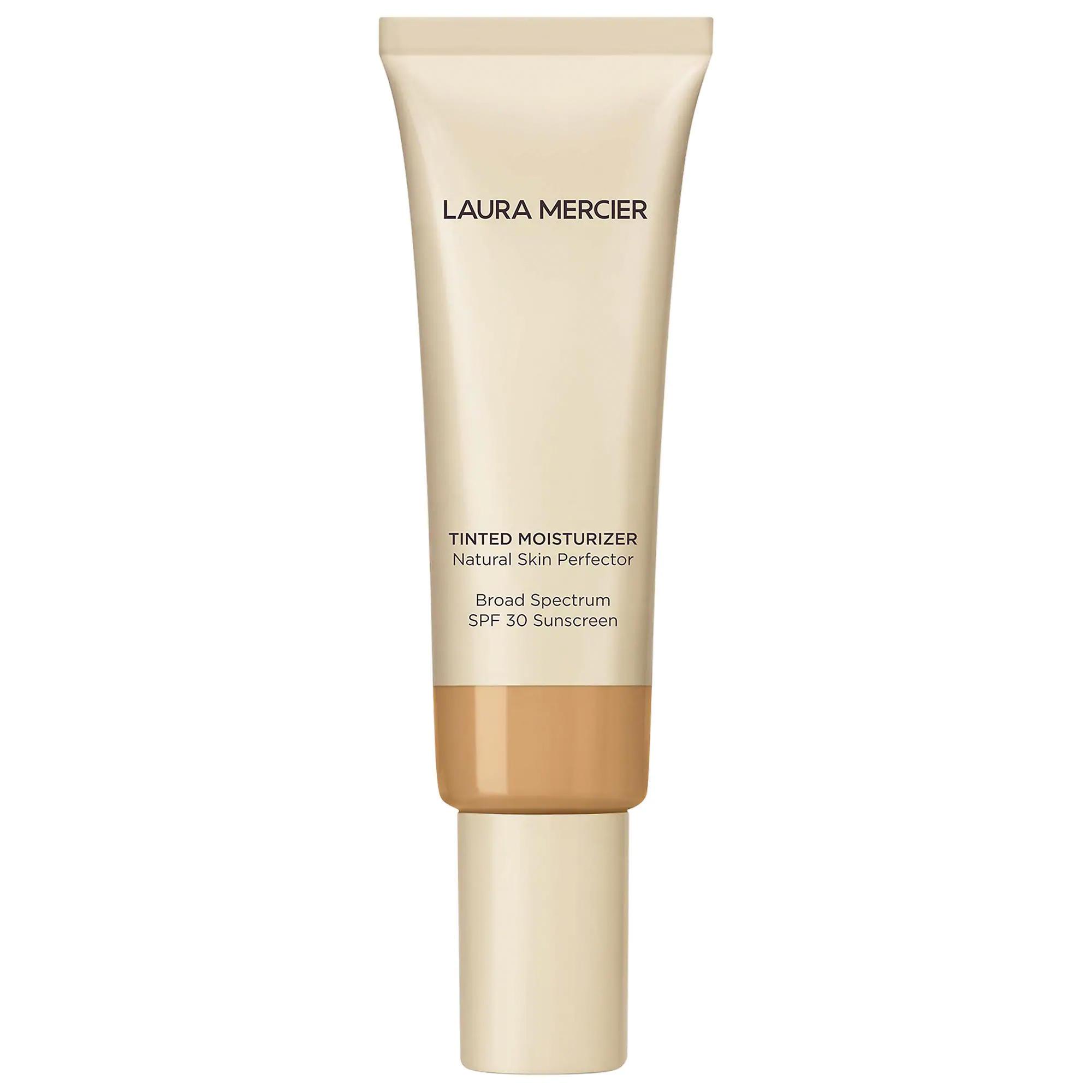 Laura Mercier Tinted Moisturizer Natural Skin Perfector Almond 4C1