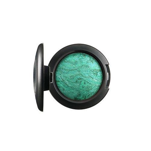MAC Mineralize Eyeshadow Tres Teal
