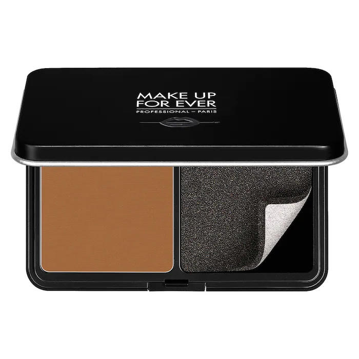Makeup Forever Matte Velvet Skin Blurring Powder Foundation Y535