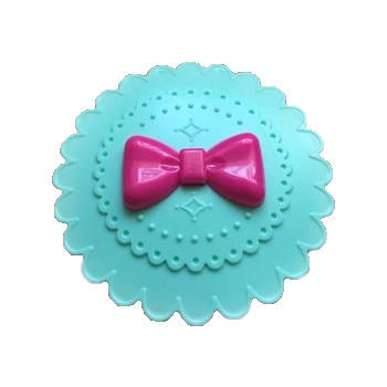 House Of Lashes False Eyelash Case Teal