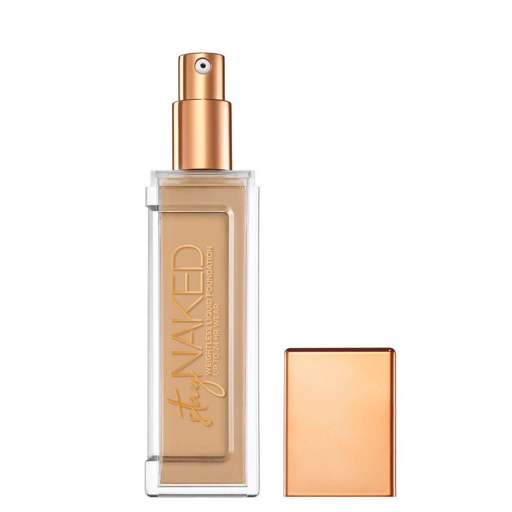 Urban Decay Stay Naked Weightless Liquid Foundation 30WY