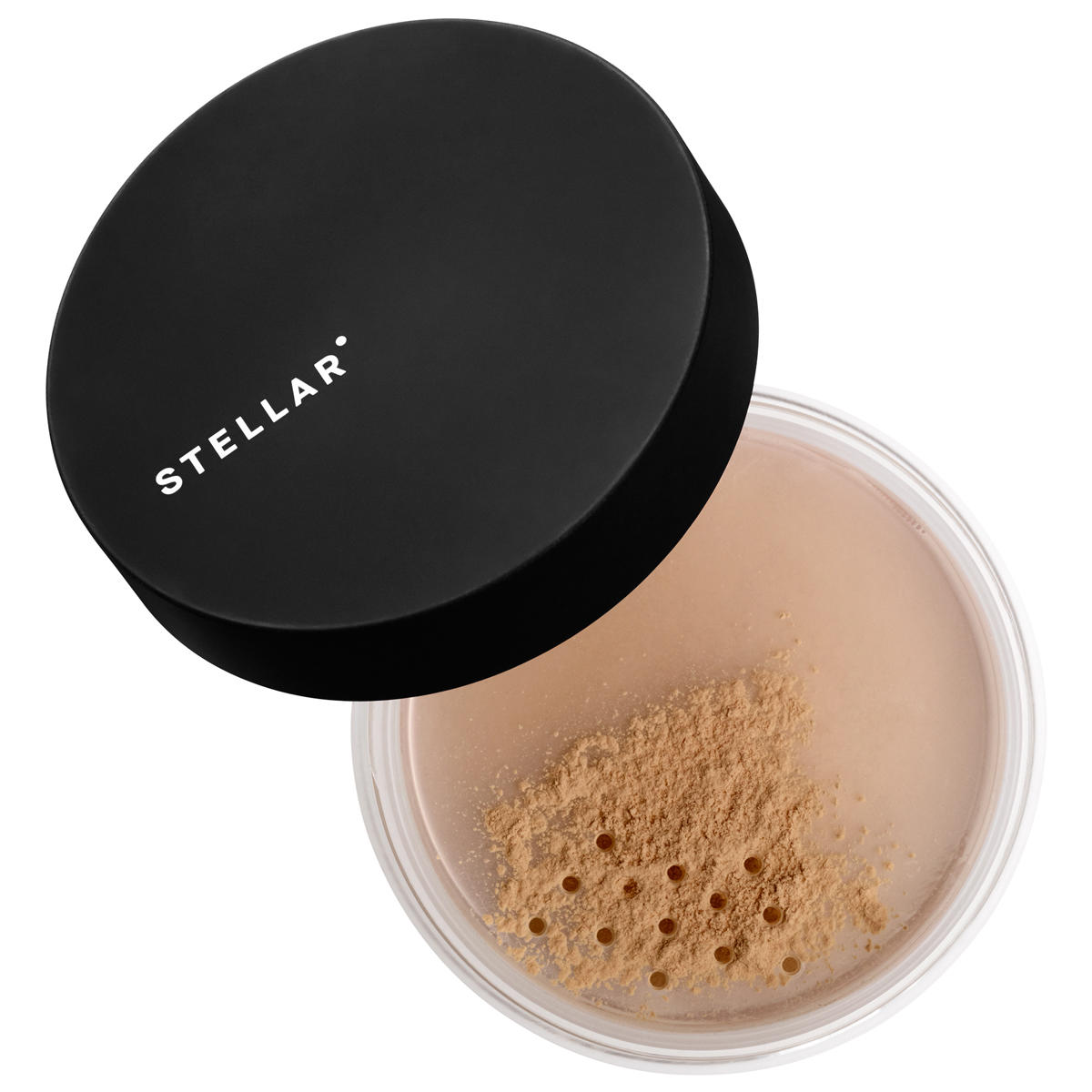 Stellar Cosmic Face Setting Powder Glow 02