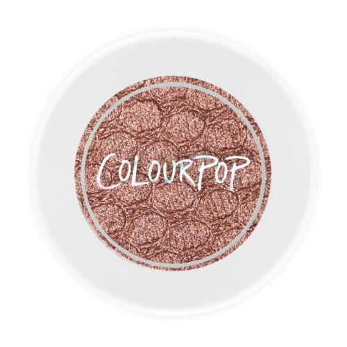 ColourPop Super Shock Shadow Where The Night Is Collection Weenie