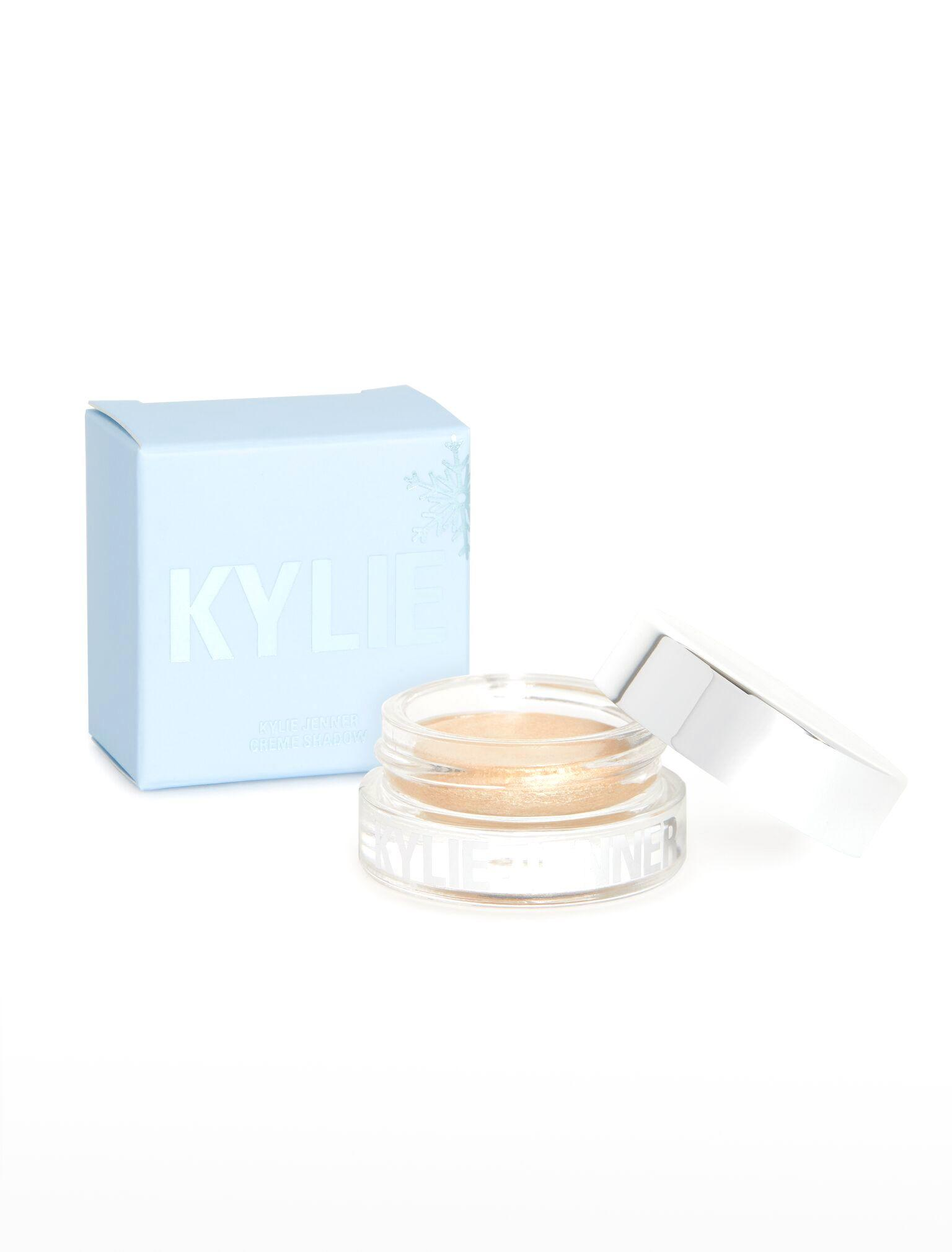 Kylie Creme Gel Shadow Holiday Edition Snowflake