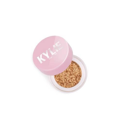 Kylie Dime Piece Shimmer Eye Glaze