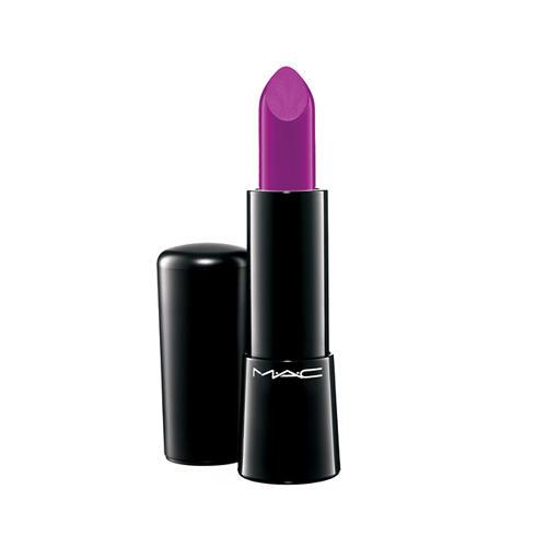 MAC Mineralize Rich Lipstick Midnight Mambo