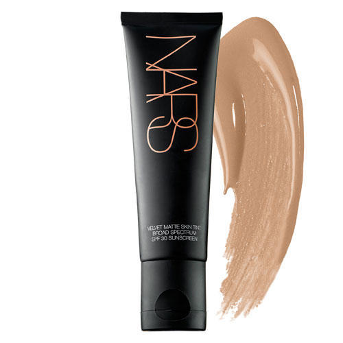 NARS Velvet Matte Skin Tint Broad Spectrum SPF30 St. Moritz Medium 1