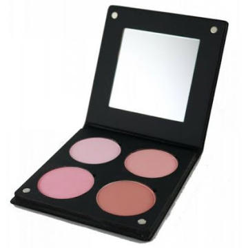 Make-Up Atelier Paris Palette 4 blush 3D Pinky