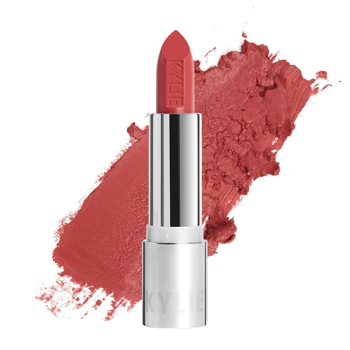 Kylie Cosmetics Creme Lipstick Crush