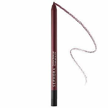 Sephora Rouge Gel Lip Liner Rosewood 15