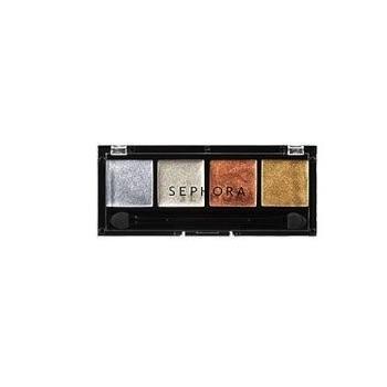 Sephora Mini Eyeshadow Palette Metallize