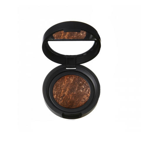 Laura Geller Eye Rimz Baked Wet/Dry Eye Accents Bewitching Bronze