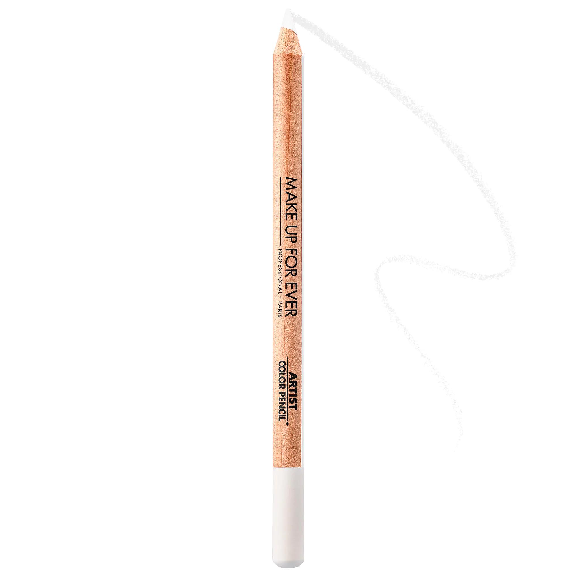 Makeup Forever Artist Color Pencil All Around White 104