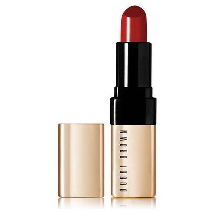 Bobbi Brown Luxe Lip Color Red Velvet 27