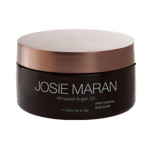 Jose Maran Whipped Moroccan Argan Oil Body Butter