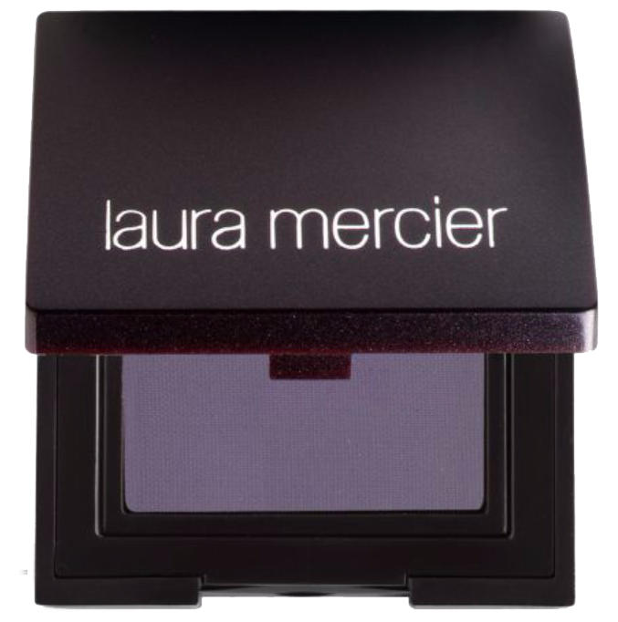 Laura Mercier Matte Eyeshadow Black Plum