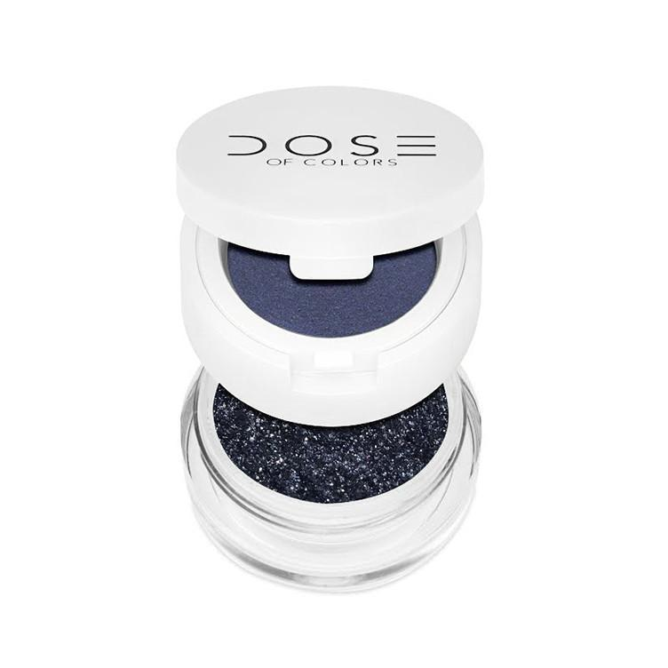 Dose Of Colors Eyedeal Duo Loose Pigment & Primer Stellar