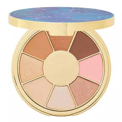 2nd Chance Tarte Be You Naturally Eyeshadow Palette