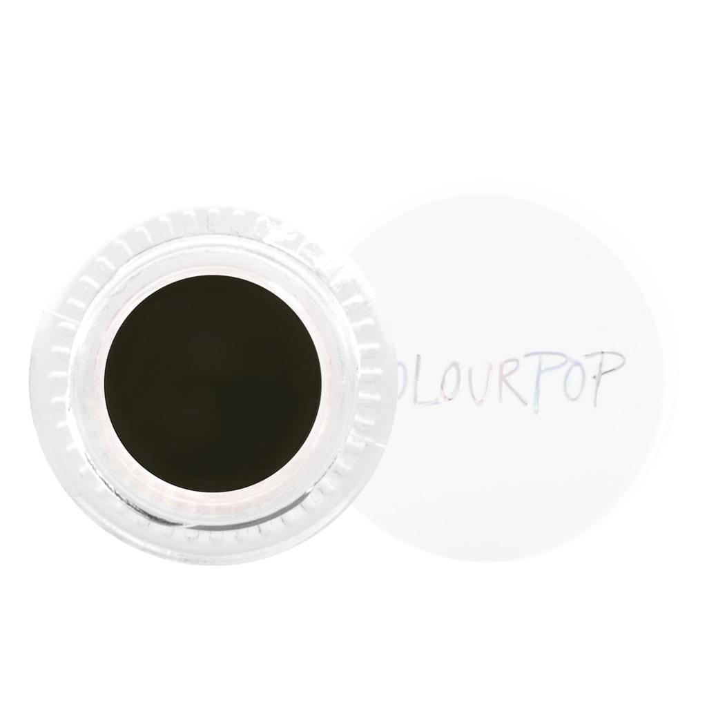 Colourpop Brow Colour Jet Set Black