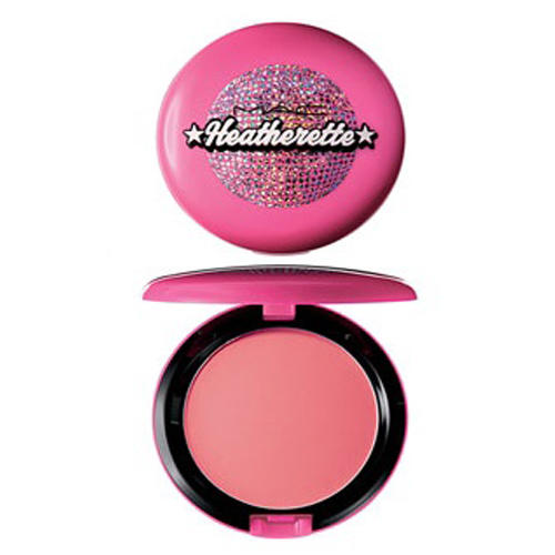 MAC Beauty Powder Heatherette Collection Alpha Girl