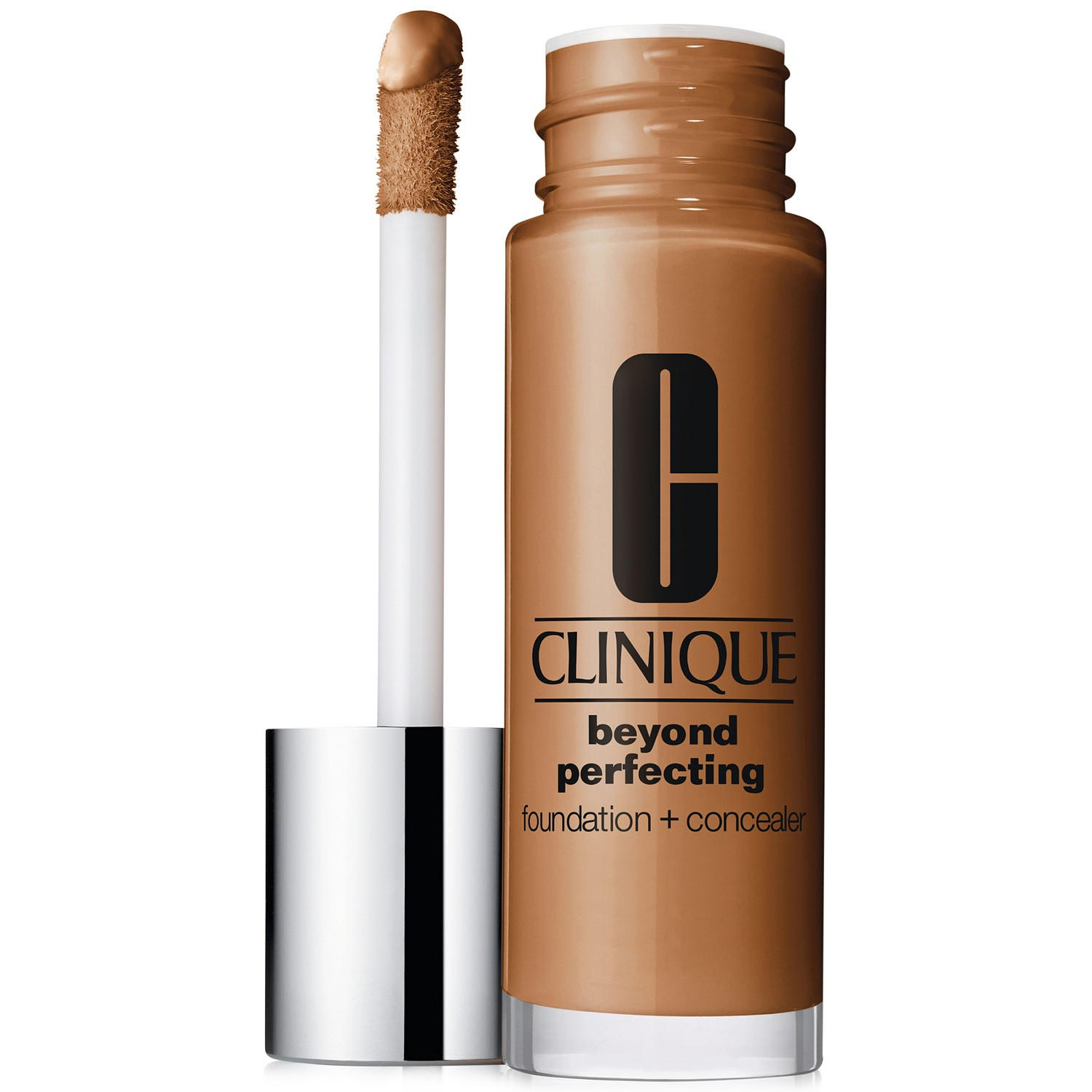 Clinique Beyond Perfecting Foundation + Concealer Golden 24