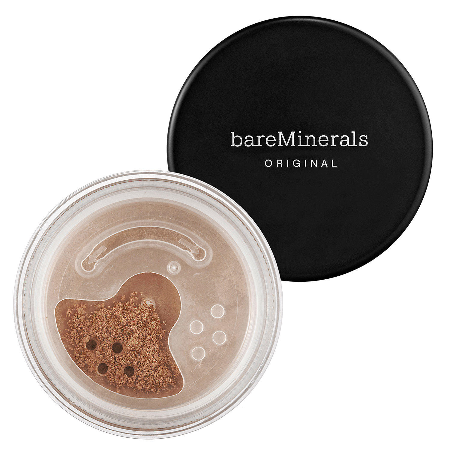 bareMinerals Original Foundation Warm Deep 8g