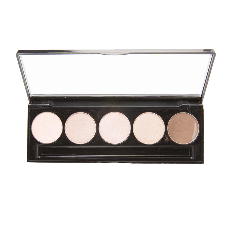 Bobbi Brown Nude On Nude Shimmer Wash Eyeshadow Palette