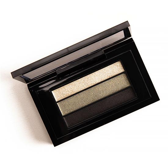 MAC Veluxe Pearlfusion Shadow Trio Palette Cool Champions