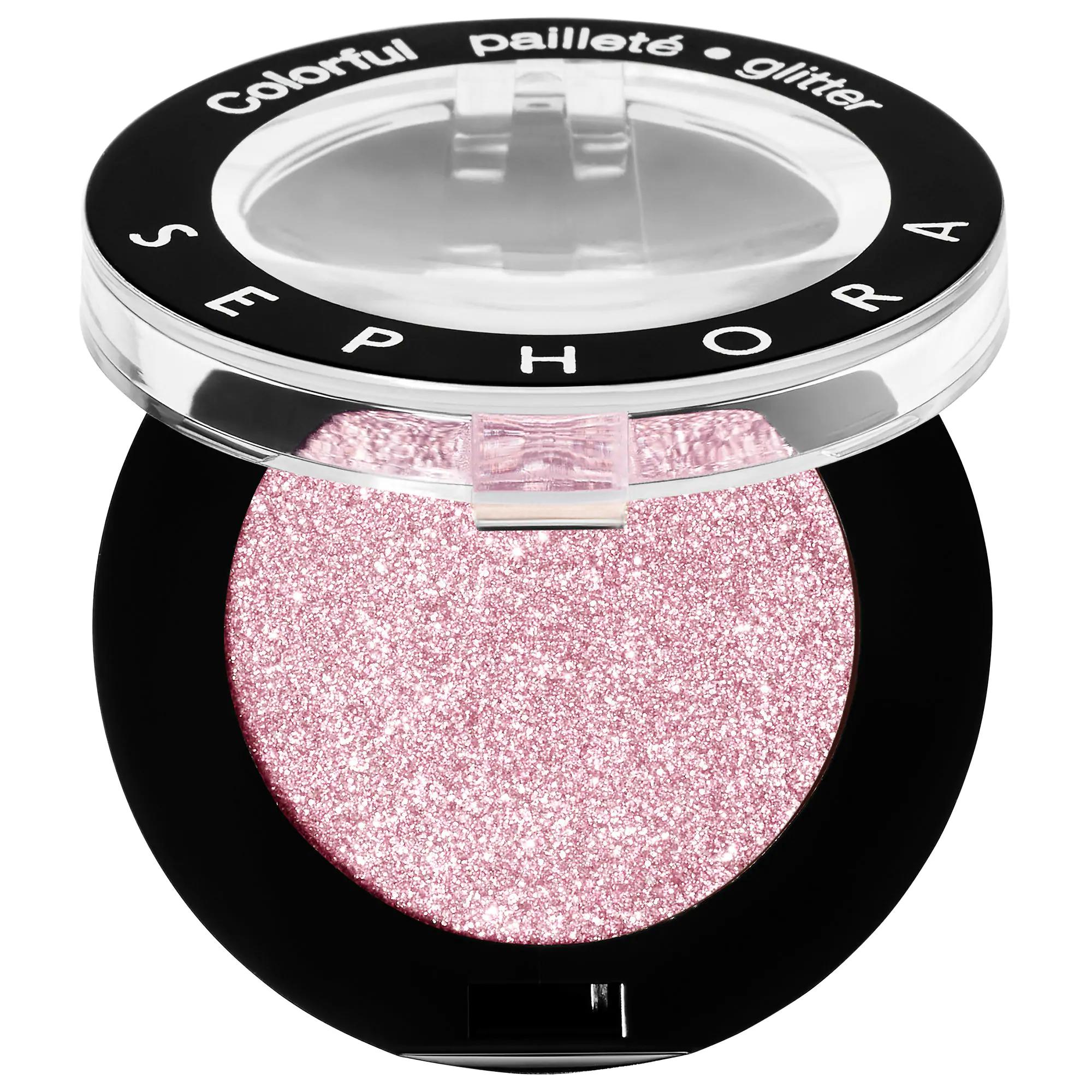 Sephora Colorful Eyeshadow Smell Of Roses No. 258