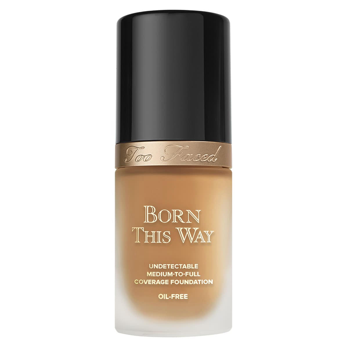 Too Faced Born This Way Foundation Praline