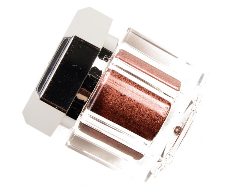 Fenty Beauty All-Over Metallic Powder Foxy (copper)