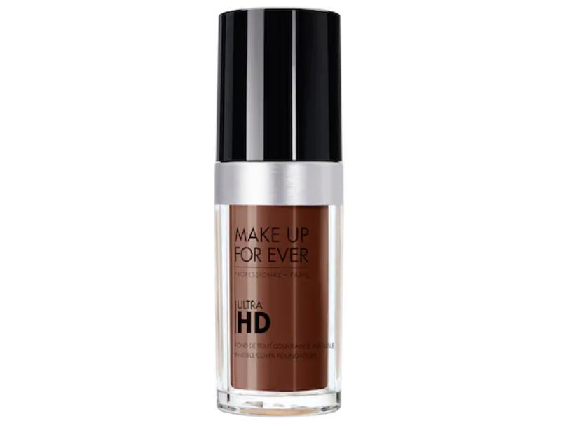 Makeup Forever Ultra HD Invisible Cover Foundation Y532