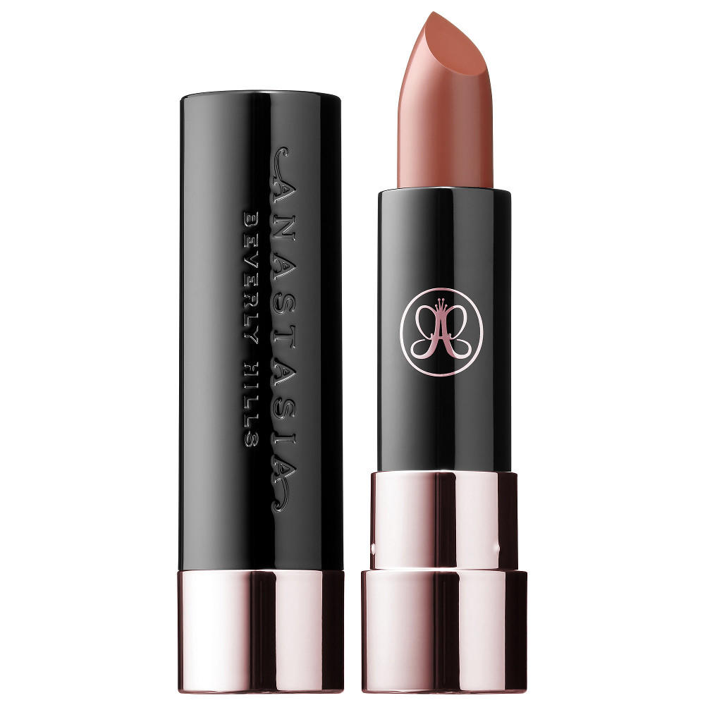 Anastasia Beverly Hills Matte Lipstick Cool Brown
